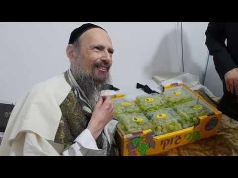 הרב דב קוק בהפרשת תרומות ומעשרות