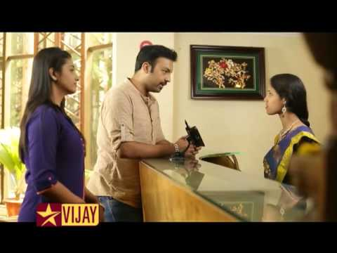 Kalyanam Mudhal Kadhal Varai - 19th to 22nd January 2016 | Promo