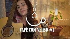 CAFÉ COM VERSO #1 - CD físico, Spotify, Significados e Música