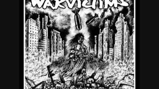 Warvictims_Until Man Exists No More