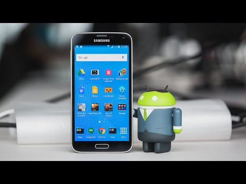 How to clean  ram android phone