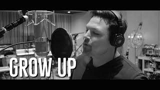 Ian Flanigan - Grow Up (Featuring Blake Shelton) (Lyric Video)