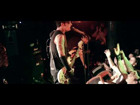 Aiden - Live at the Underworld 2016 DVD (LAST EVER SHOW, NIGHTMARE ANATOMY FULL LIVE)