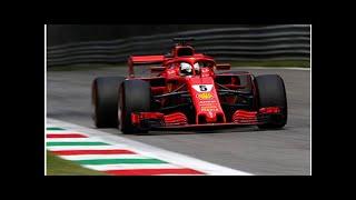 Formel 1 - italien-gp heute live: tv-Übertragung, livestream und liveticker