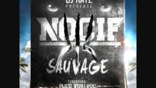 NOCIF feat CHEB KHALASS - SAUVAGE [Extrait de ORAN MIX PARTY 7]