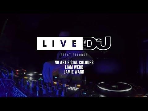 DJ Mag Live Presents Feast Records (DJ Sets)
