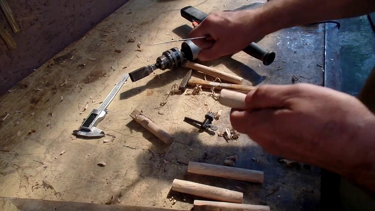 Как своими руками сделать практичное и простое приспособления для посадки чеснока