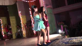 Miss Upper Subansiri Dontest 2010