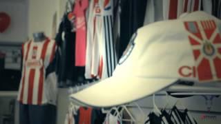 Chivas oficial Video