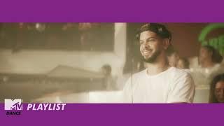 MTV DANCE Playlist 20 January 2017