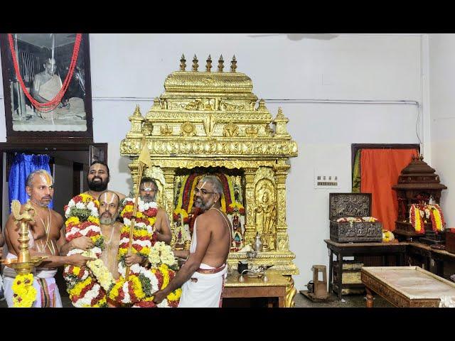 Srimad Andavan Anugraha Bhashanam: Dhanur Masam Day 29