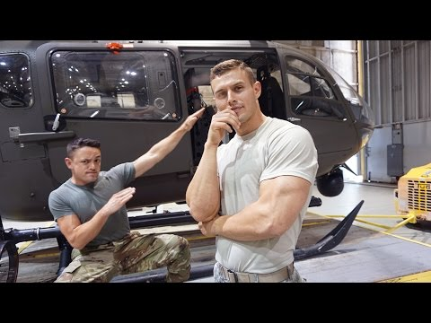 Dan Rockwell - Annual Training Army Vlog 5/18/2017