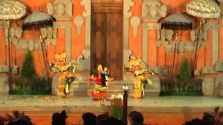 Tari Legong Kraton (Lasem) - Kuta