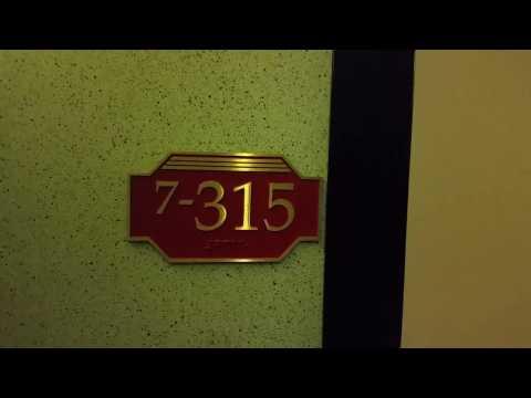 Carnival Triumph 7315 Ocean Suite Stateroom Tour