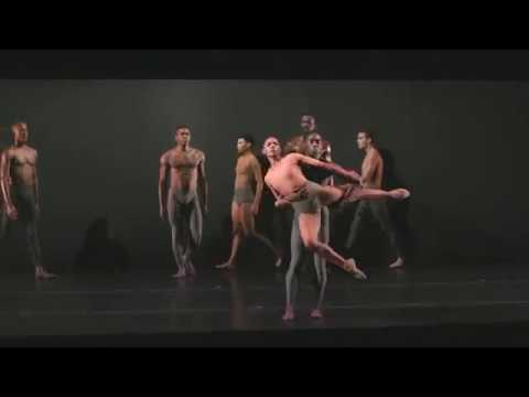 """Kairos"" by Wayne McGregor | Alvin Ailey American Dance Theater 2019 Programming"
