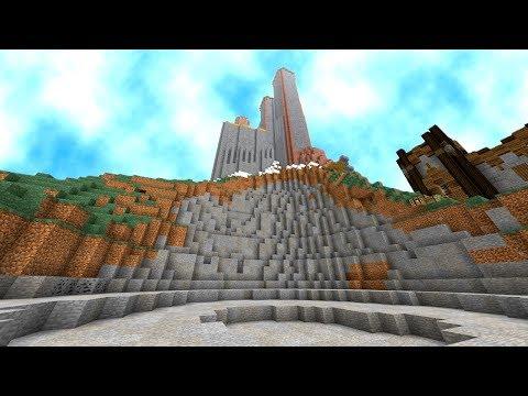 """""""Building"""" a Quarry :: Minecraft Building w/ BdoubleO #466"""