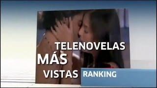 Ranking - Telenovelas más vista en Canal Sur