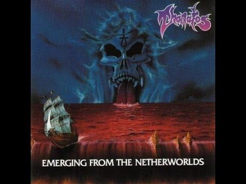 Thanatos-Emerging From The Netherworlds(Full Album)