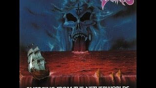Thanatos-Emerging From The Netherworlds(Full Album)