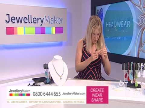 JewelleryMaker LIVE 28/05/16 - 12-4pm