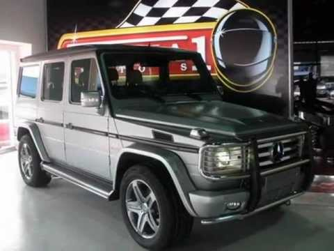 Mercedes benz g class 2010 silver for sale in qatar youtube for Mercedes benz g class 2010 for sale