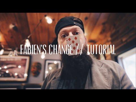 FABIEN'S CHANGE // TUTORIAL (color Change)