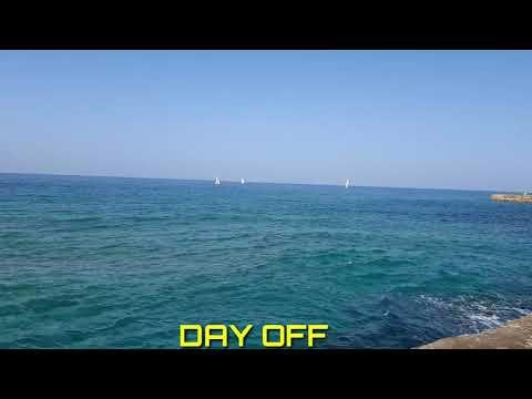 Day Off (Namal Port,Tel Aviv Israel)
