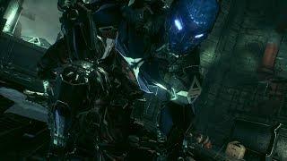 Бэтмен против Рыцаря Аркхема ► Batman: Arkham Knight ► Прохождение #3