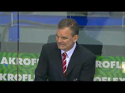 Canada - Switzerland