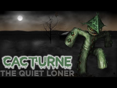 Download Youtube: Cacturne (Pokémon Creepypasta)
