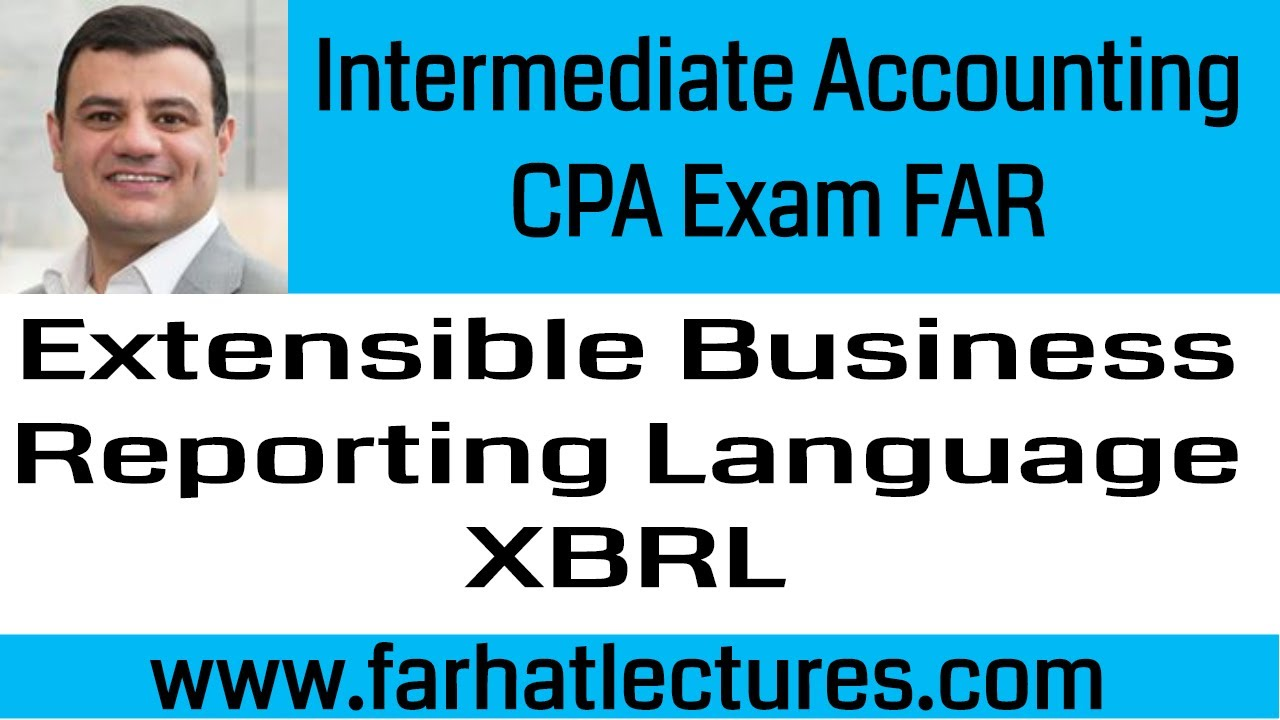 features of xbrl