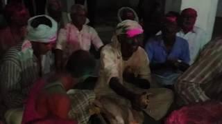 Maithili holi song in Bishaul 7
