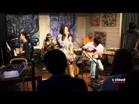 사비나 앤 드론즈 [c cloud] Stay by Savina & Drones @ c cloud