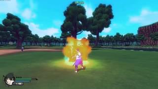Naruto: Naiteki Kensei R2 gameplay