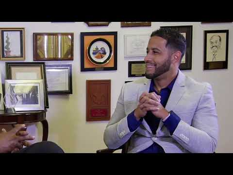 Exclusive Interview with Rev. Gerald Durley Top 25 Atlantan