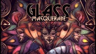【indie Spot】036: Glass Masquerade を実況&紹介プレイ【センス溢れるステンドグラス】