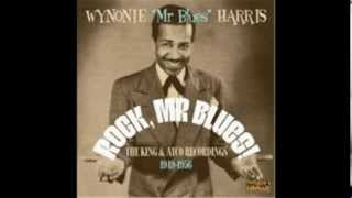 Wynonie Harris   Grandma Plays The Numbers