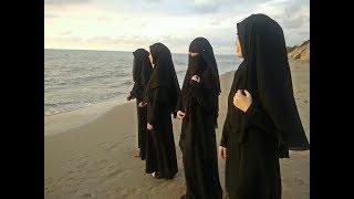 KHIMAR COLLECTION|Hati hati-Amira Othman