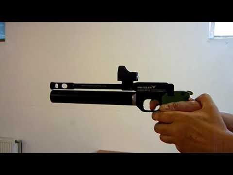 SPA,SMK,ONIX,Artemis PP 700 W / 177/ - little shooter