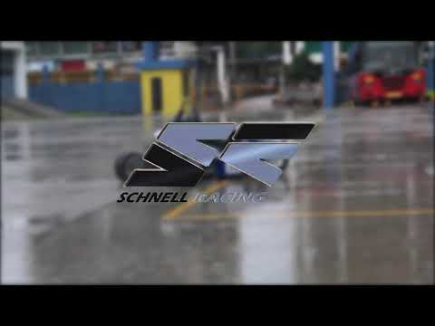 SCHNELL RACING Crowd Funding 2017