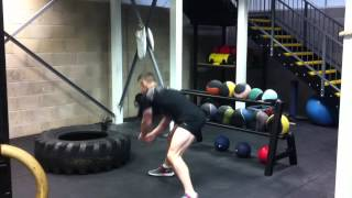 Warrington Based Primal Strength And Conditioning Training Facility - Conditioning Circuit
