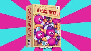 Overstocked Kickstarter Video