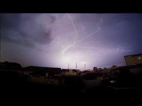 Đề phòng sét đánh trong mùa mưa bão | Tin Tức 24H