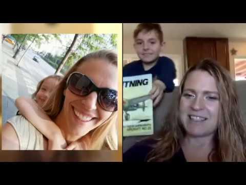 Unschool Homeschool Interview