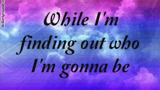 Wherever I Go Miley Cyrus lyrics