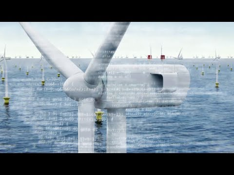 The Future of Renewable Energy...is Coming from Drones?