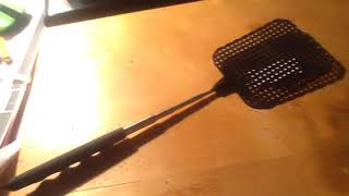Обзор на мухобойку из Китая