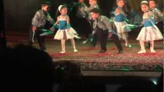 Darsh's Annual Day Ballet Dance Performance