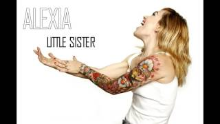 Watch Alexia Little Sister video