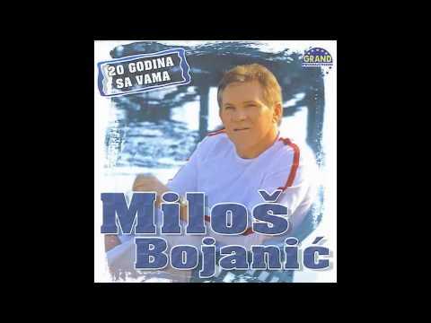 Milos Bojanic - Trideset i jedan dan - (Audio 2004) HD